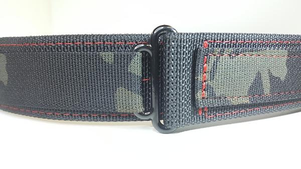 1 5'' Low Profile EDC Belt - The Original XLP (X-treme Low Profile)